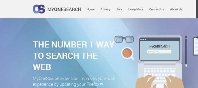MyOneSearch.net
