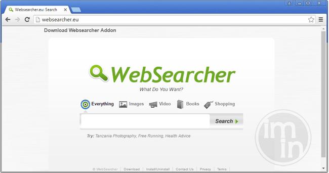 WebSearcher.eu