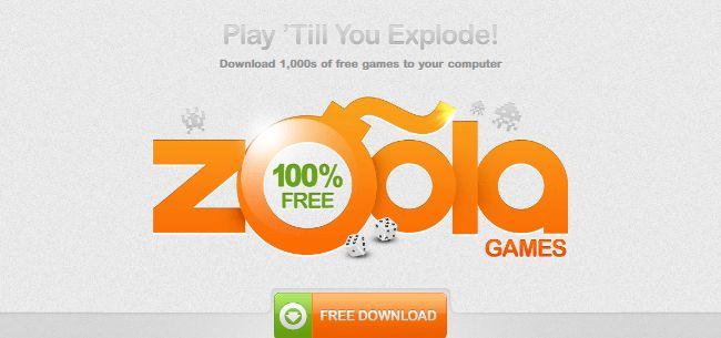 Zoola Games
