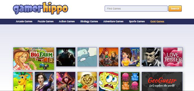 GamerHippo