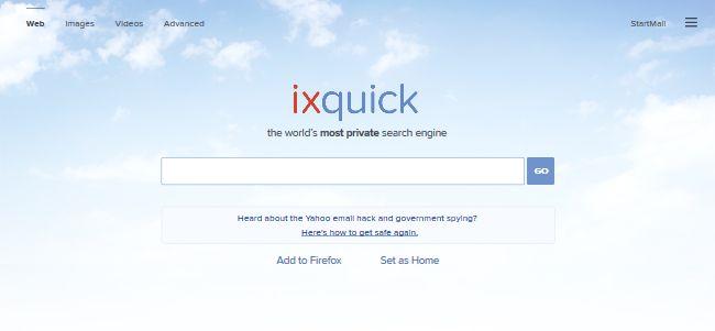 Classic.ixquick.com