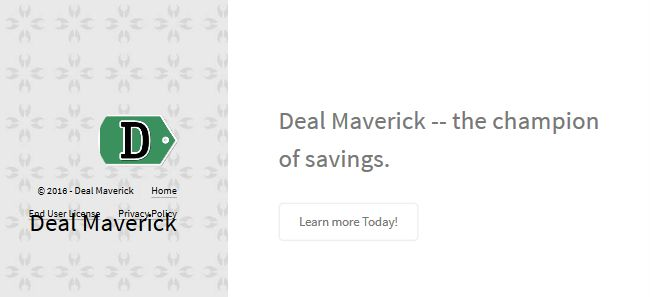 Deal Maverick
