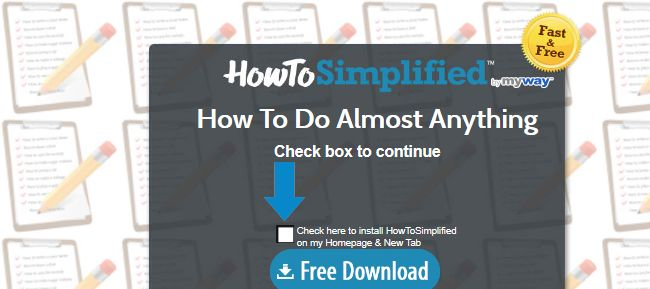 HowToSimplified