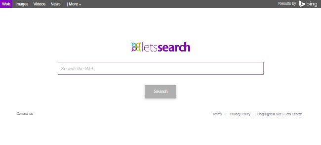 LetsSearch.com