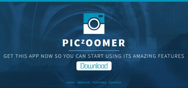 PicZoomer