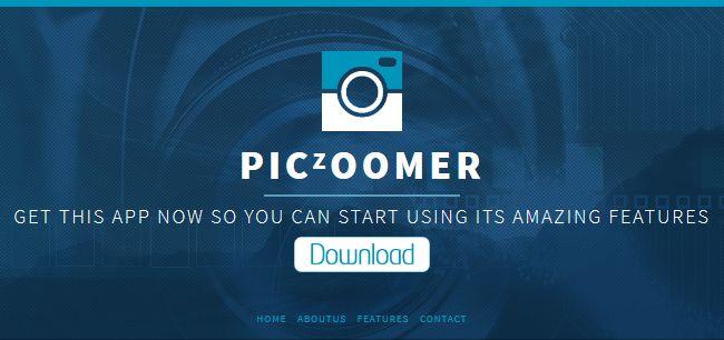PicZoomer