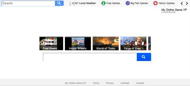 Search.mygamesxp.com