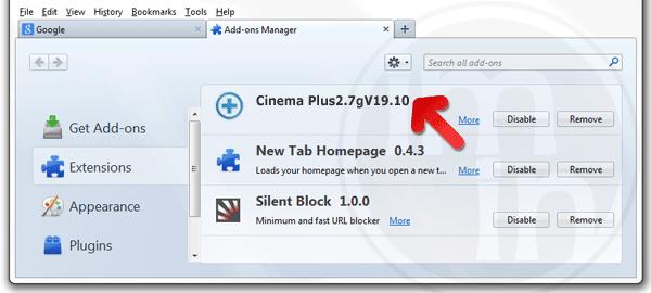 Cinema Plus2.7gV19.10