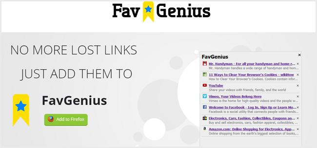 FavGenius