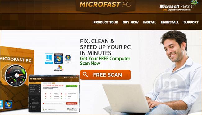 Microfast PC