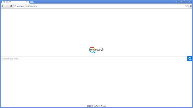Mysearch.com