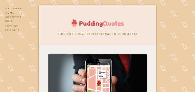 PuddingQuotes