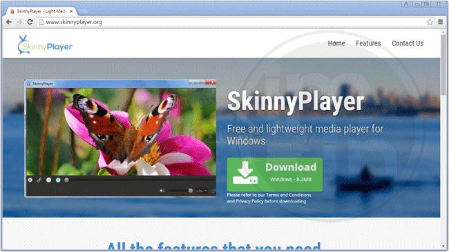 SkinnyPlayer