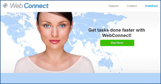 WebConnect
