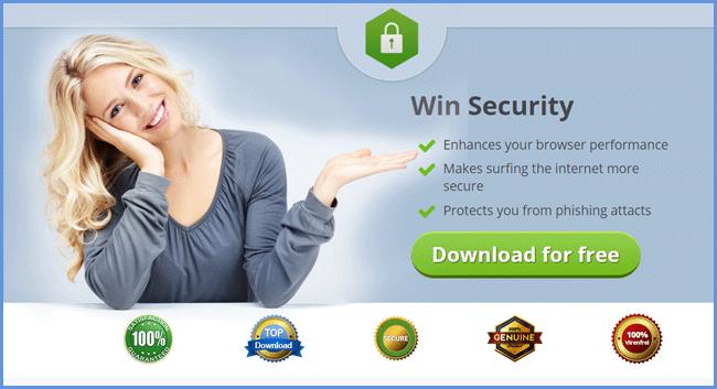 Win Security