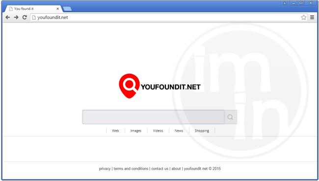 Youfoundit.net