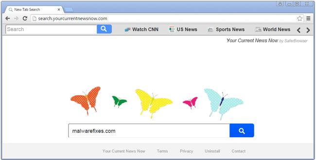 Search.yourcurrentnewsnow.com