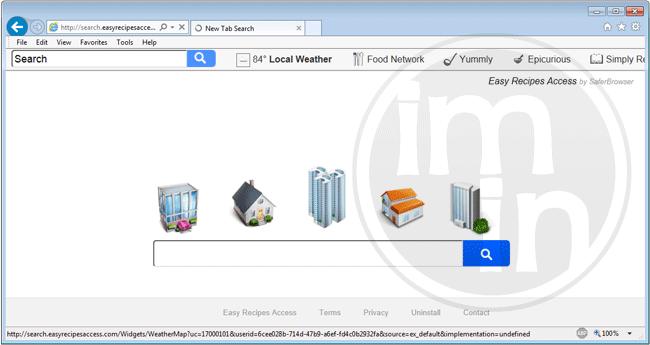 Search.easyrecipesaccess.com