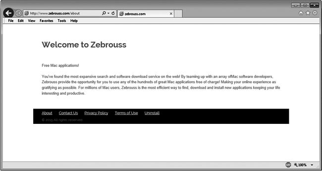 Zebrouss
