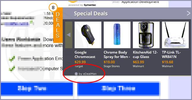 Ads by eDealMan