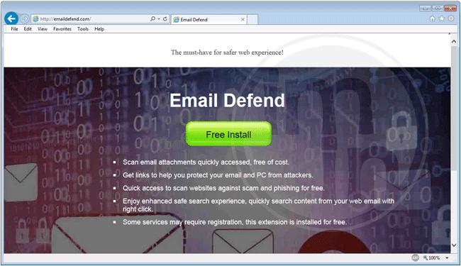 EmailDefend