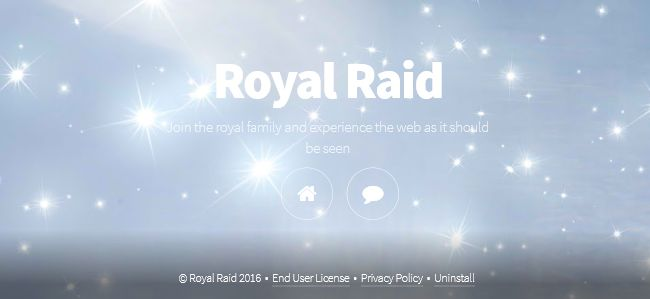 Royal Raid