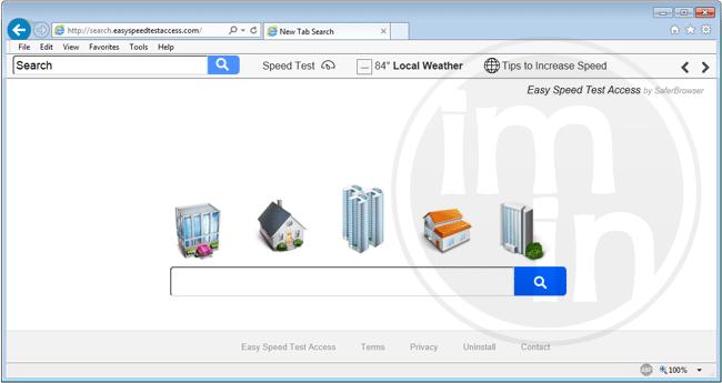 Search.easyspeedtestaccess.com