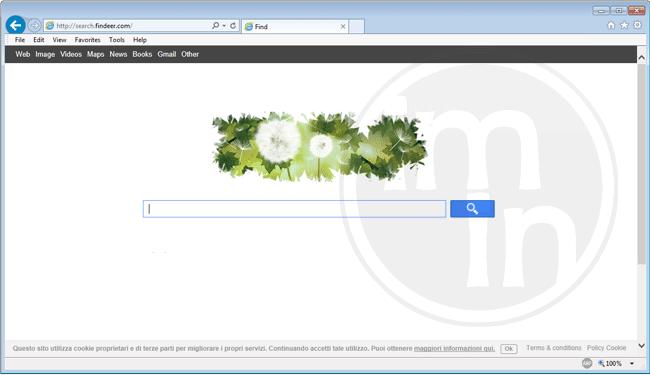 Search.findeer.com
