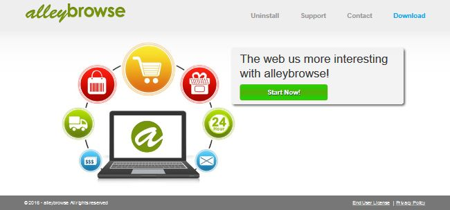 AlleyBrowse