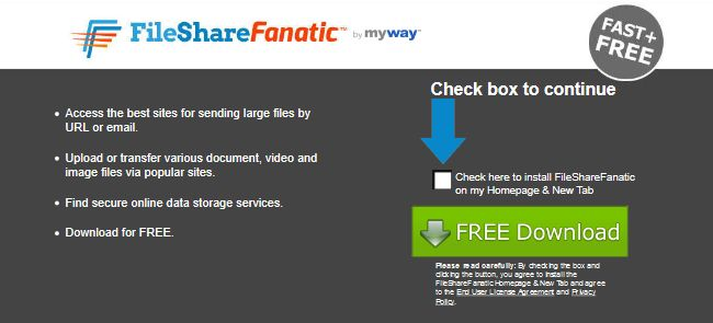 FileShareFanatic