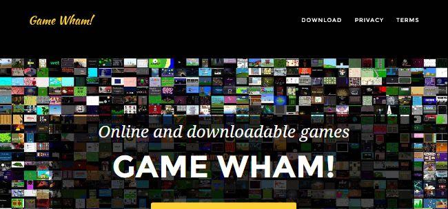 Game Wham