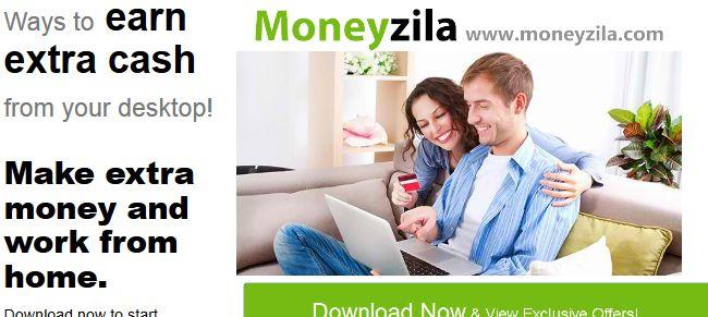 Moneyzila