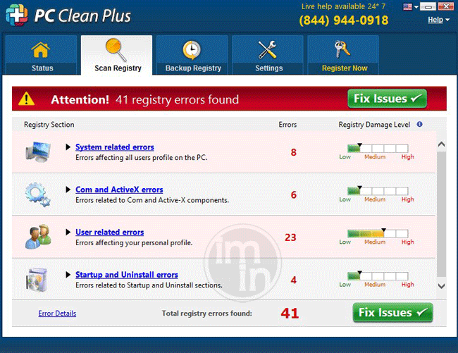 PC Clean Plus