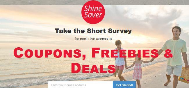 Shine Saver