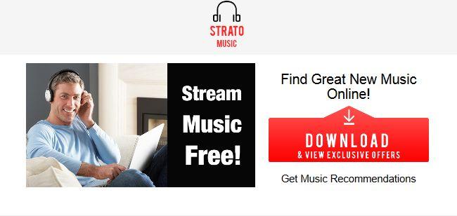 StratoMusic