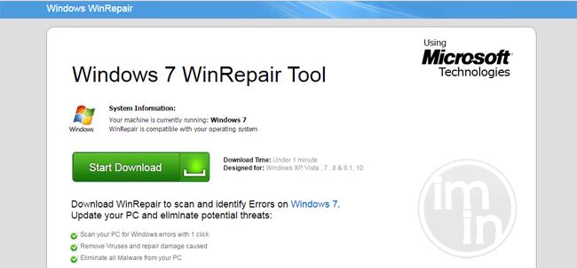 WinRepair Pro
