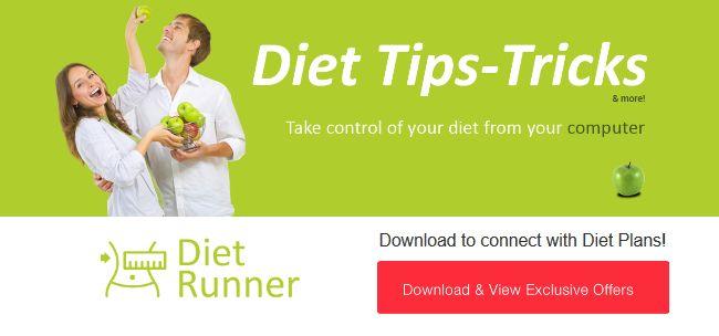 DietRunner