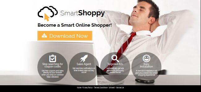 SmartShoppy