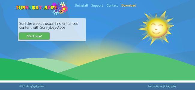 SunnyDay-Apps