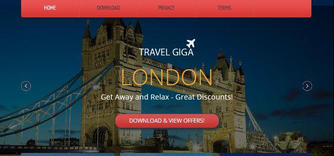 Travel Giga