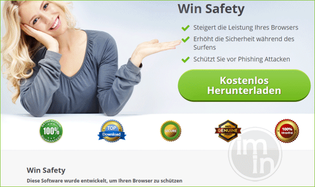 Win Safety