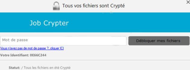 JobCrypter