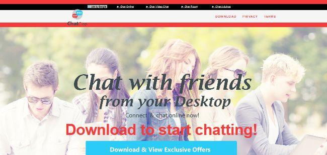 ChatClap