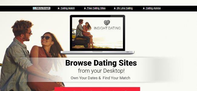 Where to advertise dating sites