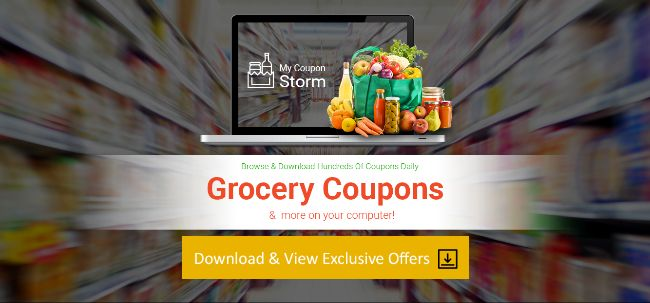 My Coupon Storm