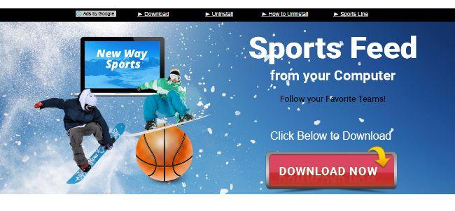 New Way Sports