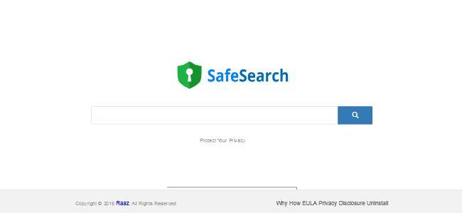 SafeSearch.raaz.io