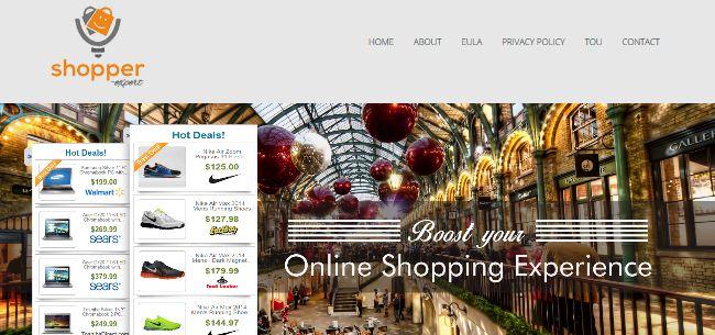 Shopper-Expert