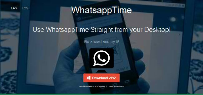 WhatsappTime
