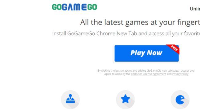 GoGameGo